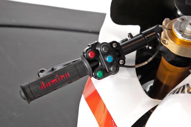 2011 Honda CBR 1000 RR Gresini Racing 13