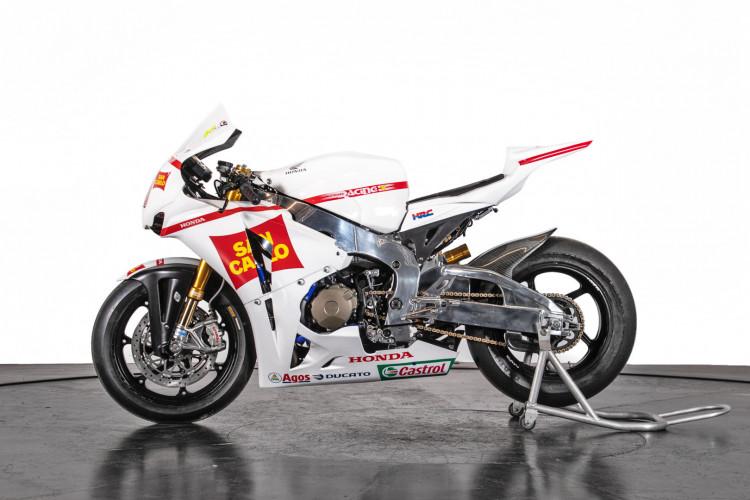 2011 Honda CBR 1000 RR Gresini Racing 0
