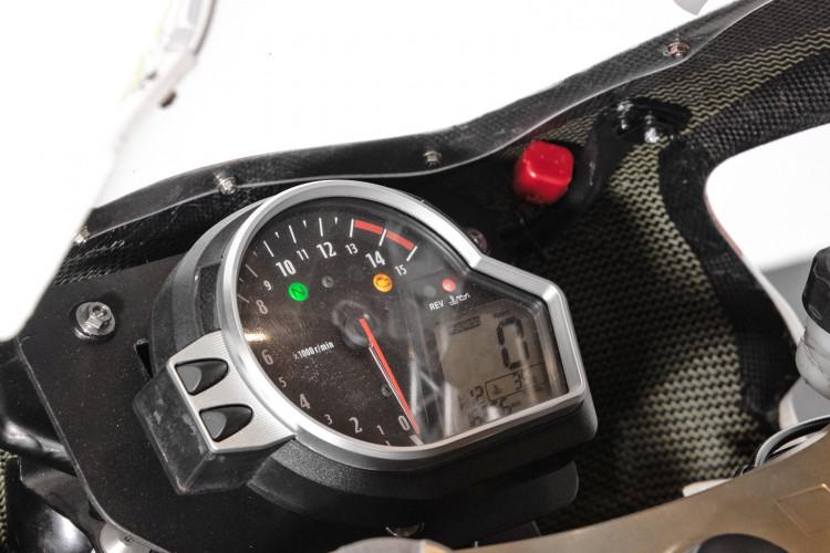 2011 Honda CBR 1000 RR Gresini Racing 26