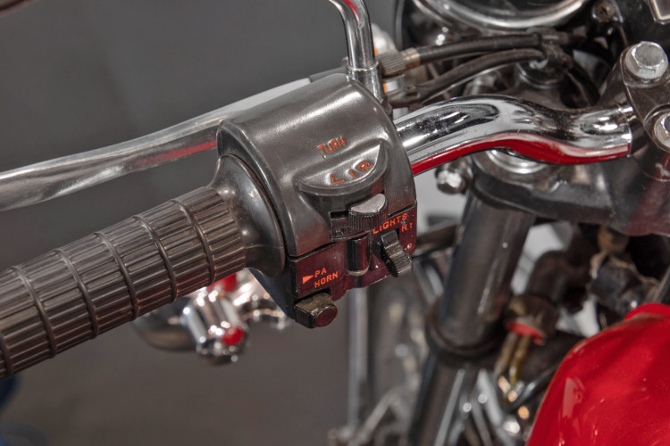 1975 Honda CB 400 FOUR 11