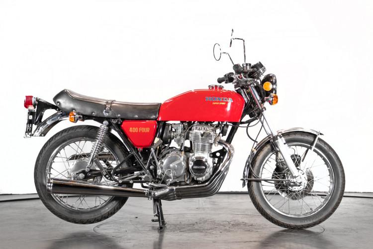 1975 Honda CB 400 FOUR 4