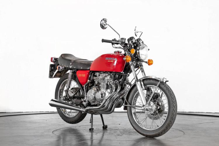 1975 Honda CB 400 FOUR 3