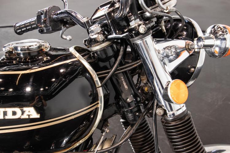 1976 Honda CB 500 Four 13