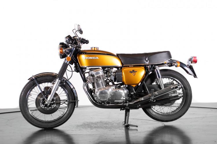 1972 Honda CB 750 F 9