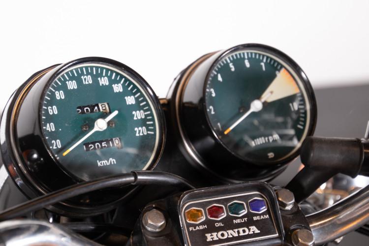 1972 Honda CB 750 F 13