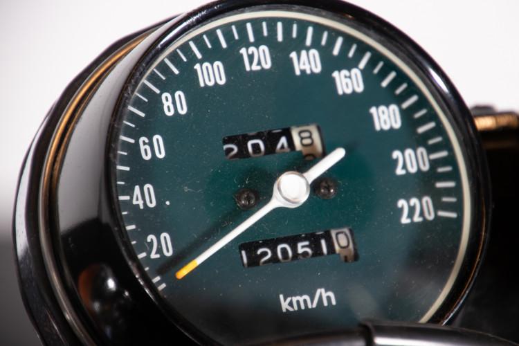 1972 Honda CB 750 F 14