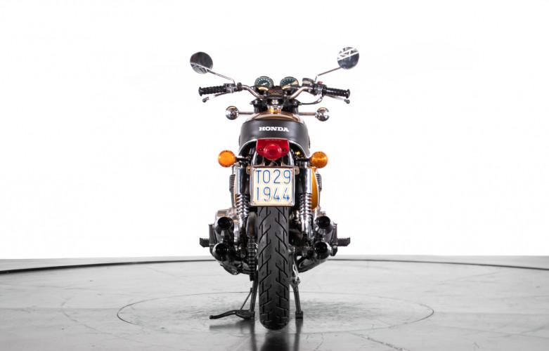 1972 Honda CB 750 F 0