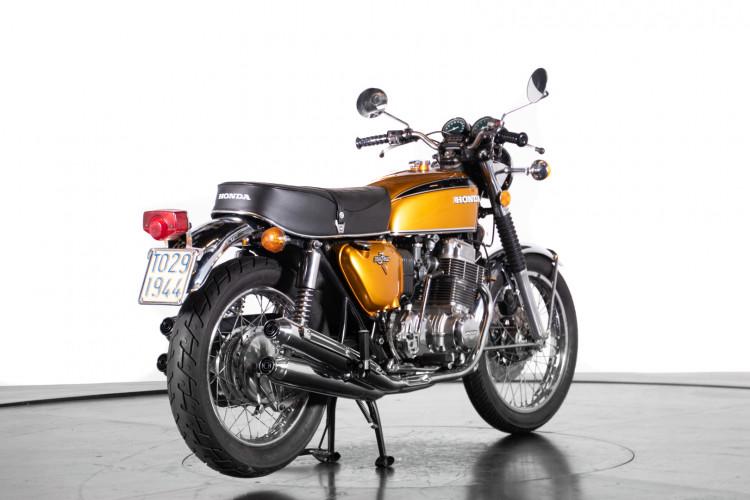 1972 Honda CB 750 F 2