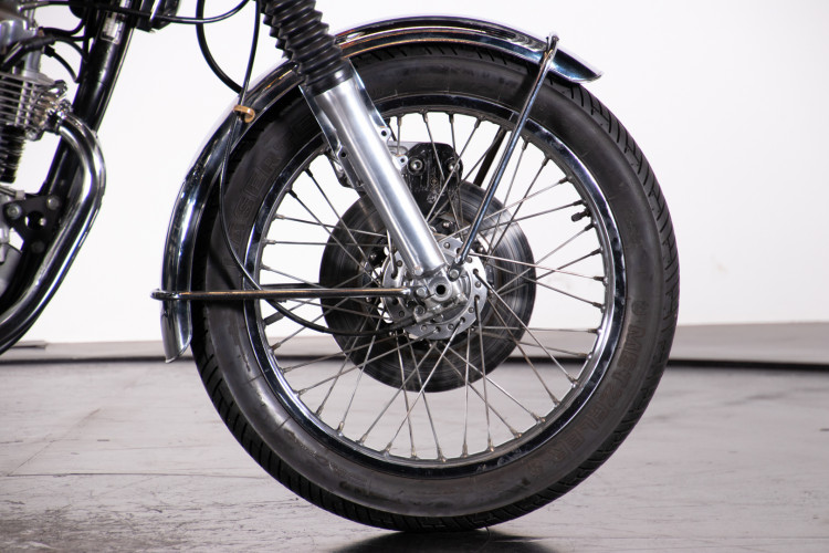 1972 Honda CB 750 F 3