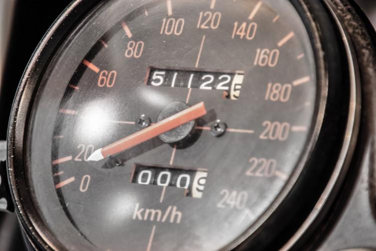 1981 Honda CBX 1000 9