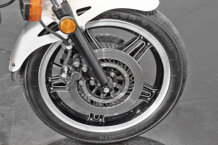 1981 Honda CBX 1000 11