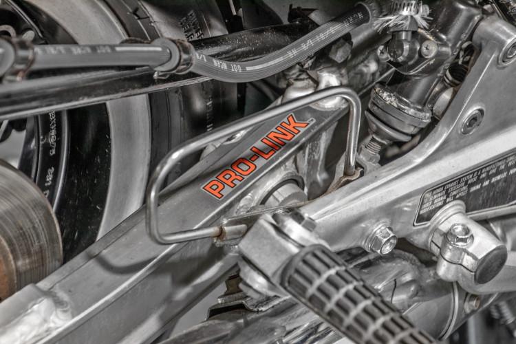 1981 Honda CBX 1000 12