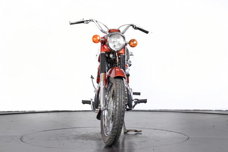 1970 Honda CD 175 1
