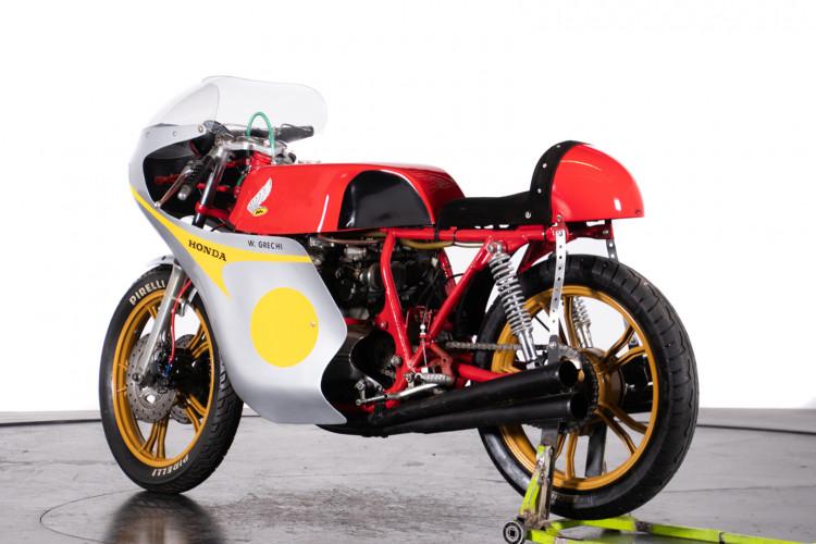 1976 HONDA FOUR 400 DA CORSA 9