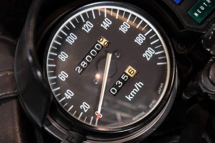 1984 Honda Silver Wing GL650 RC10 9