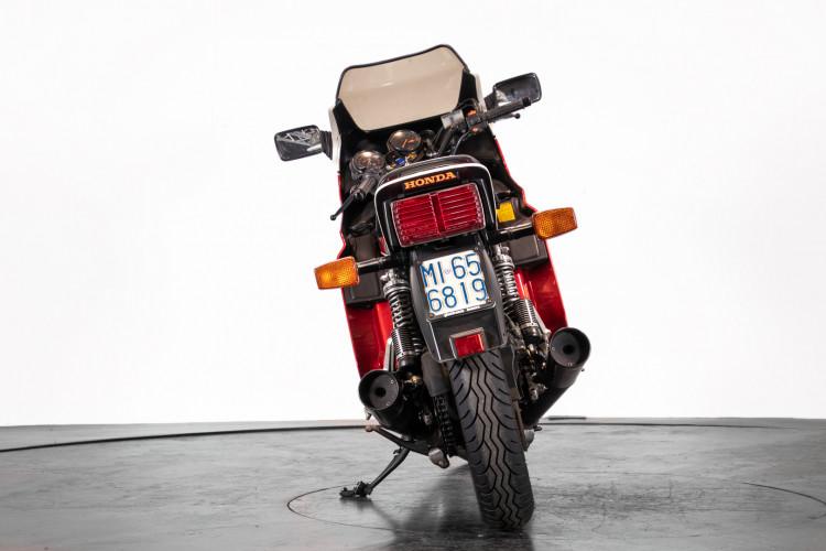1983 Honda CB 900- F2 SC09 4