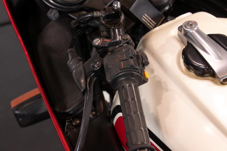 1983 Honda CB 900- F2 SC09 13