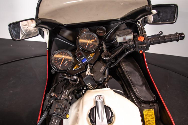 1983 Honda CB 900- F2 SC09 17