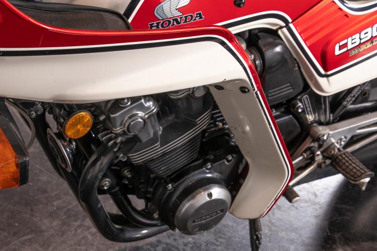 1983 Honda CB 900- F2 SC09 18