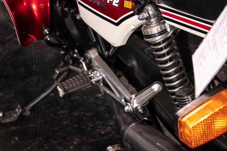 1983 Honda CB 900- F2 SC09 21