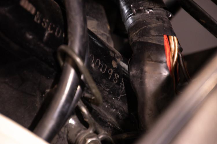 1983 Honda CB 900- F2 SC09 26