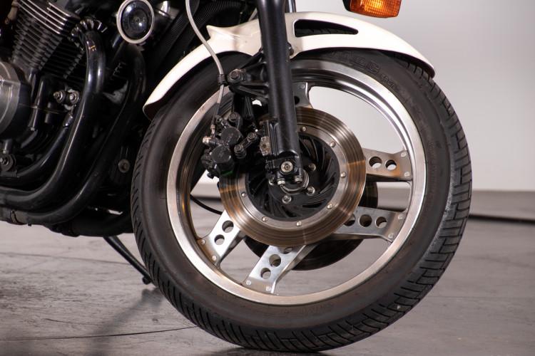 1983 Honda CB 900- F2 SC09 14