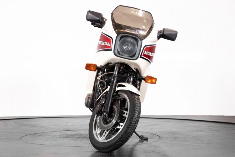 1983 Honda CB 900- F2 SC09 2