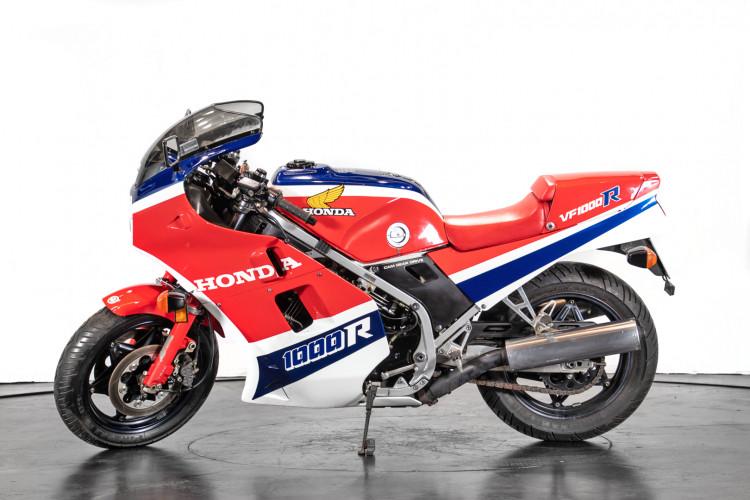 1984 Honda VF1000R 0