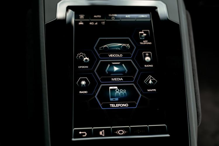 2021 Lamborghini Huracan EVO 42