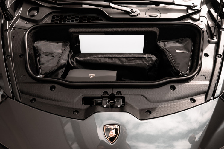 2021 Lamborghini Huracan EVO 60
