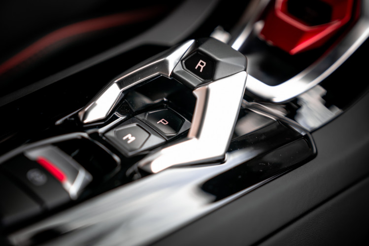 2021 Lamborghini Huracan EVO 49