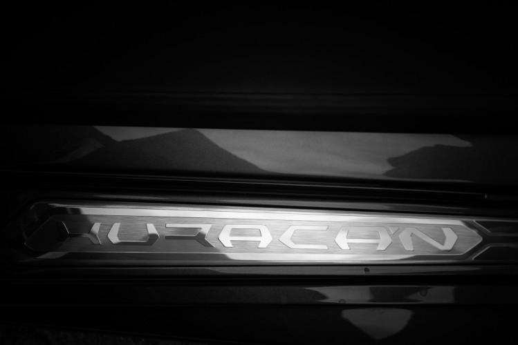 2021 Lamborghini Huracan EVO 52