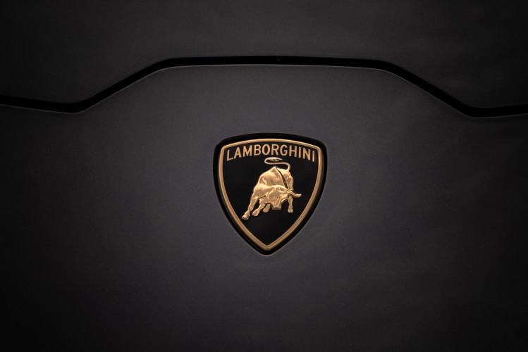 2021 Lamborghini Huracan EVO 53
