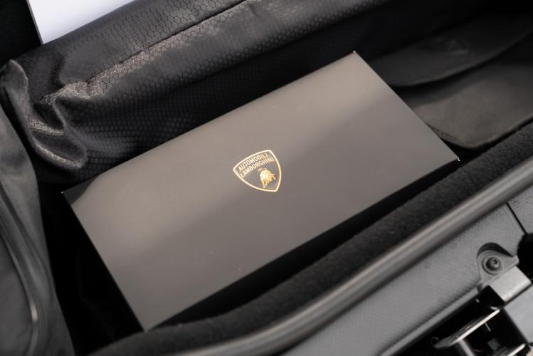 2021 Lamborghini Huracan EVO 61