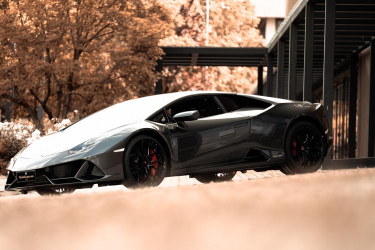 2021 Lamborghini Huracan EVO 1