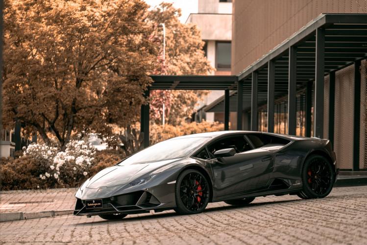 2021 Lamborghini Huracan EVO 2