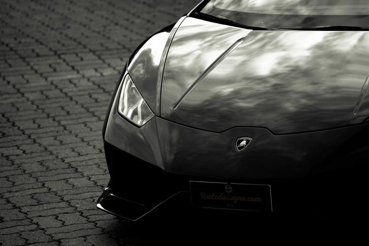 2021 Lamborghini Huracan EVO 22