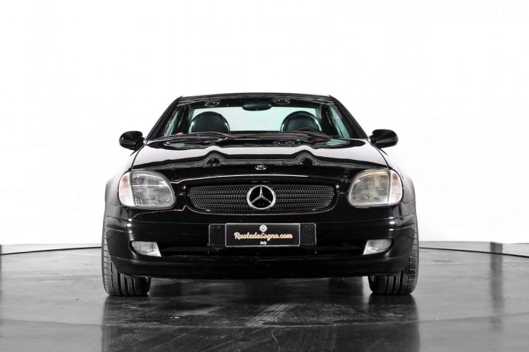 1998 Mercedes-Benz SLK 230 Brabus K1 1