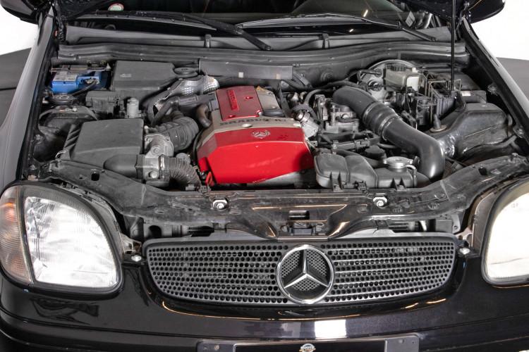 1998 Mercedes-Benz SLK 230 Brabus K1 36