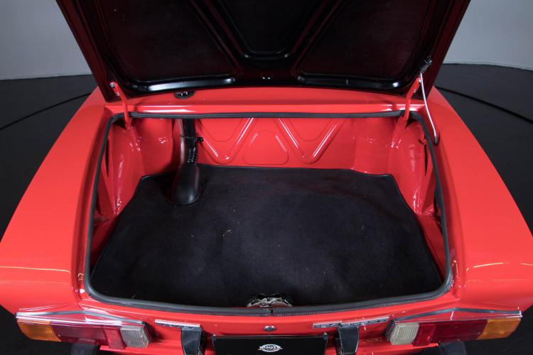 1975 Fiat Abarth 124 24
