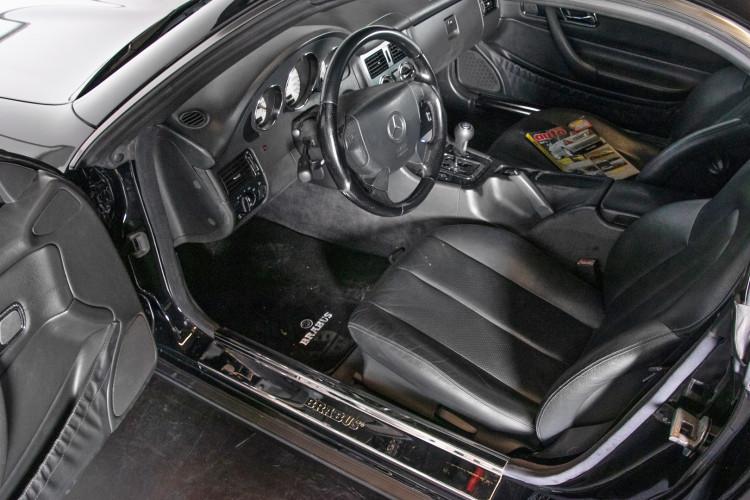 1998 Mercedes-Benz SLK 230 Brabus K1 11
