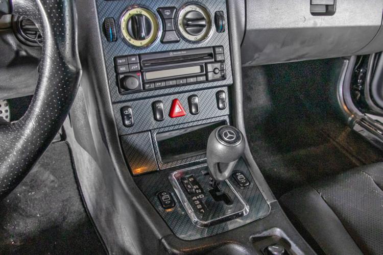 1998 Mercedes-Benz SLK 230 Brabus K1 25