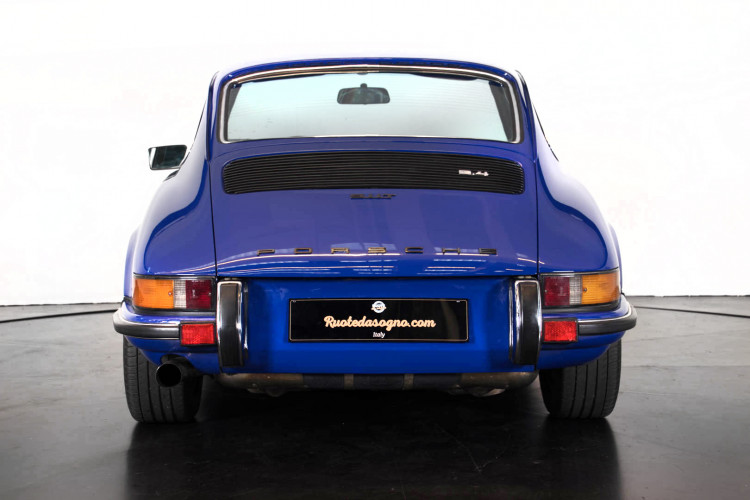1973 Porsche 911 - 2.4T 3