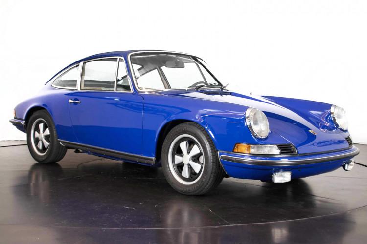 1973 Porsche 911 - 2.4T 6