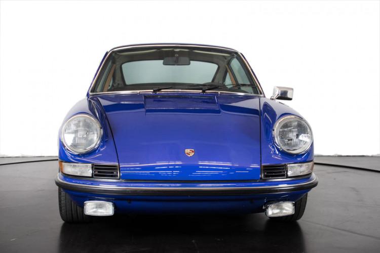 1973 Porsche 911 - 2.4T 7