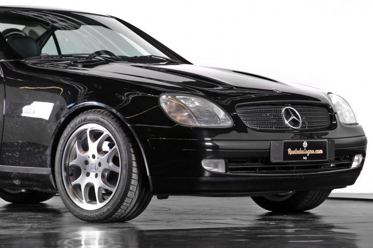 1998 Mercedes-Benz SLK 230 Brabus K1 10