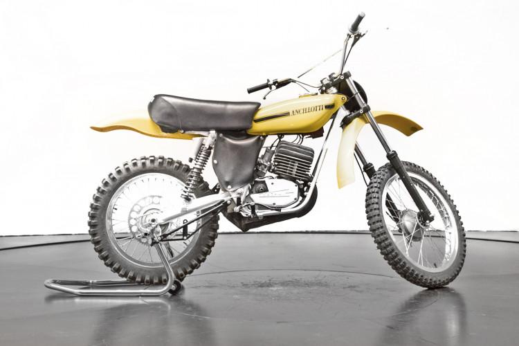 1978 Ancillotti 125 2