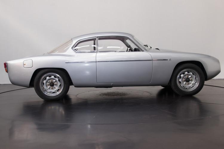 1958 Lancia Appia GTZ 3