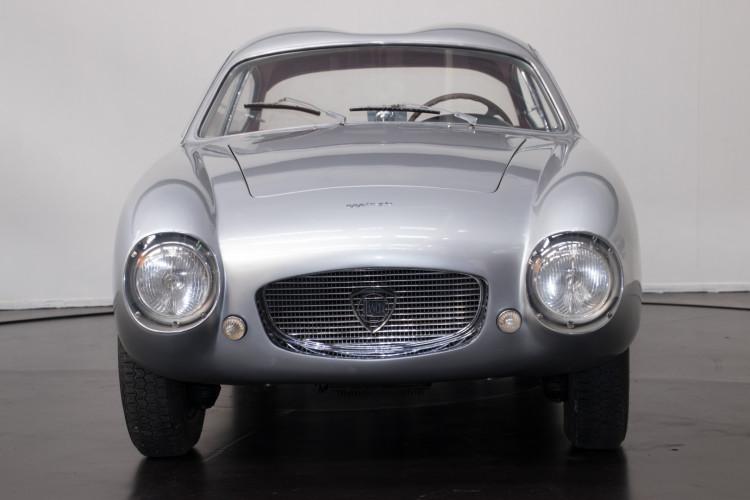 1958 Lancia Appia GTZ 1