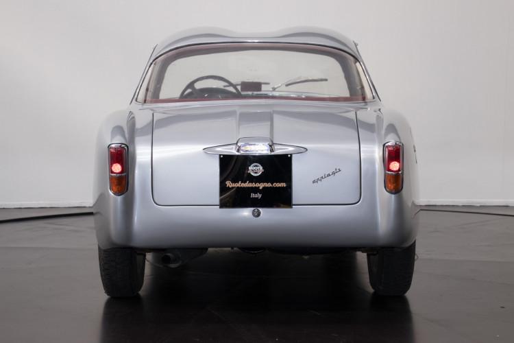 1958 Lancia Appia GTZ 5